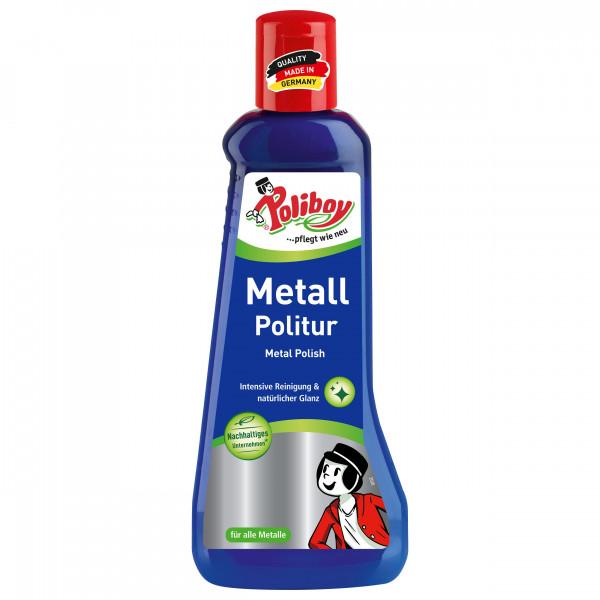 Poliboy Metall Politur - 200ml
