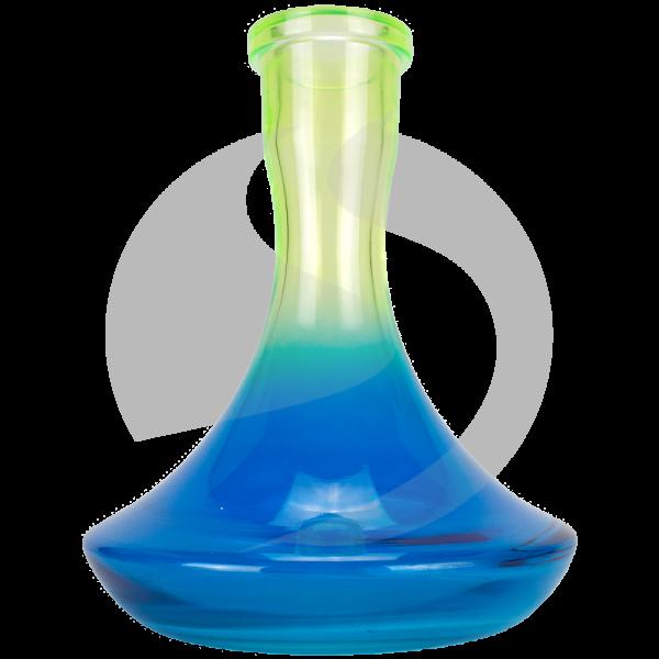 HW Steck-Bowl - Green/Blue