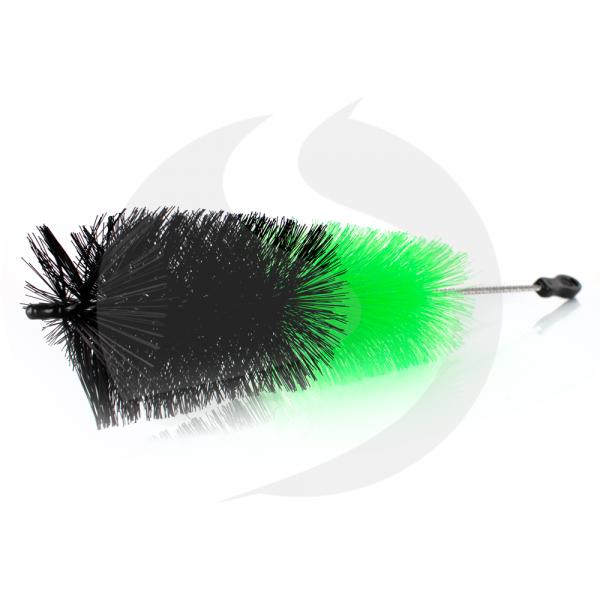 AO Bowlbürste Black-Green