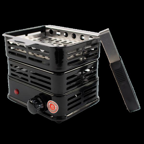 Smokah Inferno Kohleanzünder 1000W HP-04