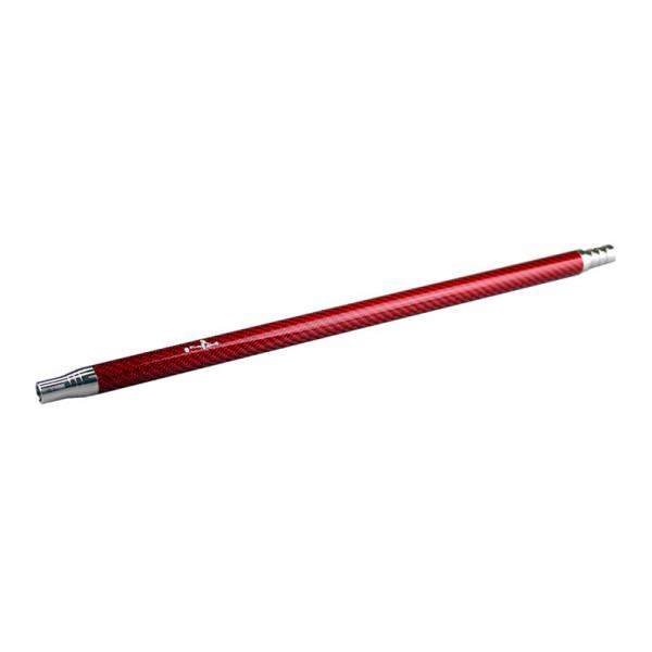 Aladin Carbonmundstück 39cm - Rot