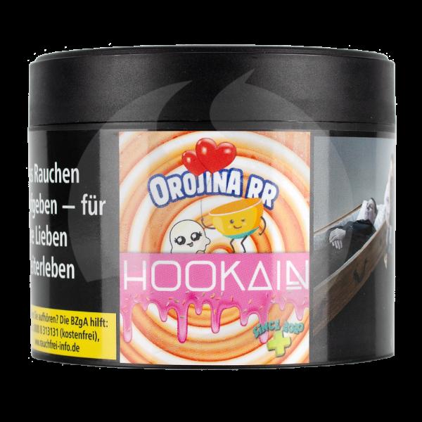 Hookain Tobacco 200g - Orojina RR