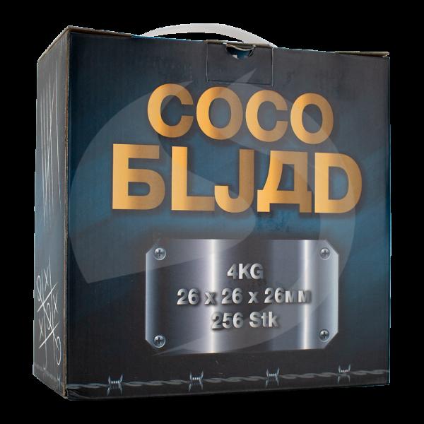 COCO BLJAD Naturkohle - 4kg
