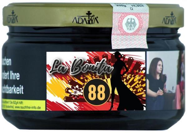 Adalya Tabak 200g Dose - La Bonita