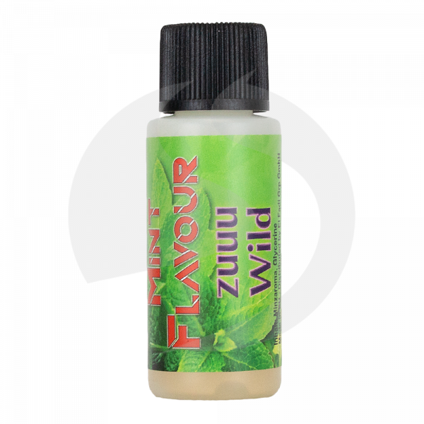True Passion Liquid 20ml - Zuuu Wild