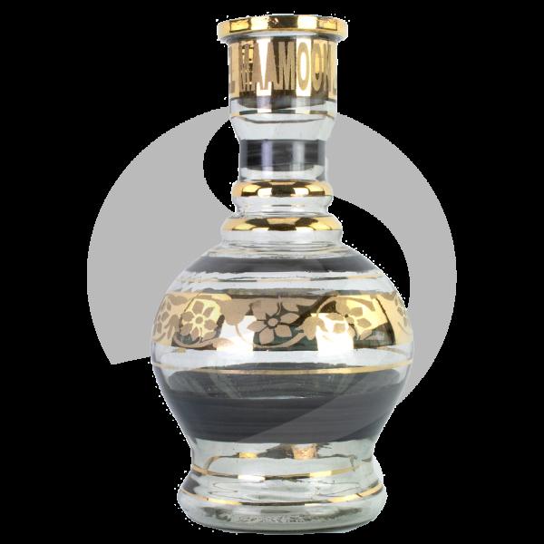 Khalil Mamoon Ersatzglas KM 2441 - Gold/Black