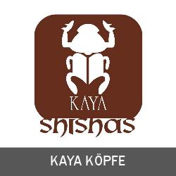 Kaya Köpfe