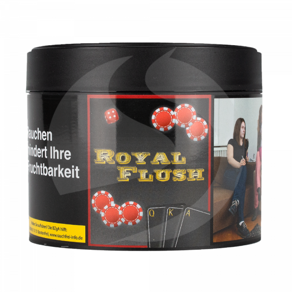 Maridan Tobacco 200g - Royal Flush