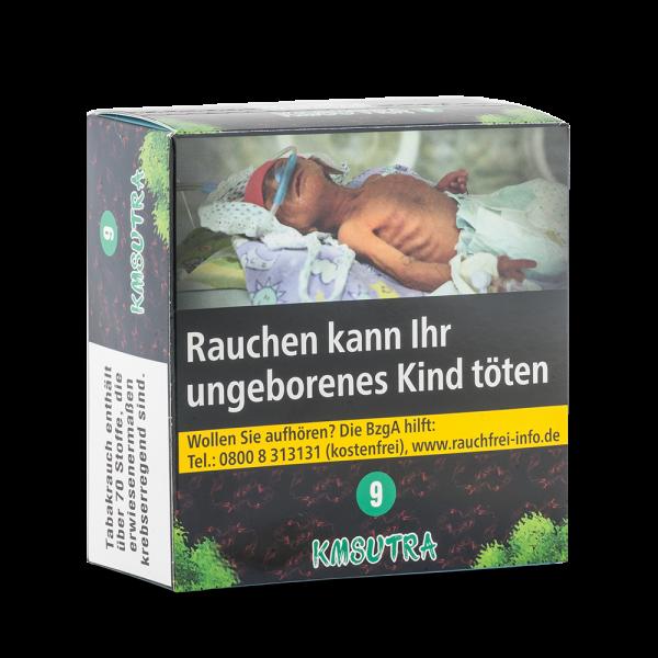 Aqua Mentha Premium Tobacco 200g - Kmsutra (9)