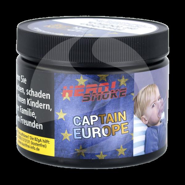 Hero! Smoke 200g - Captain Europe