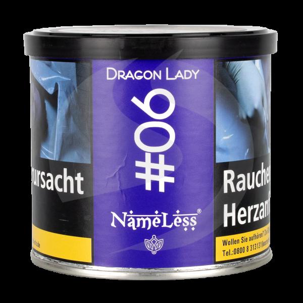 NameLess Tobacco 200g - #06 Dragon Lady