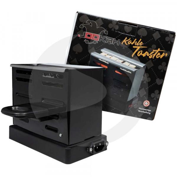 Jookah Elektrische Kohleanzünder Toaster 800W