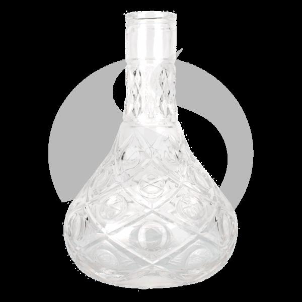 Arabesque Glas - Noble