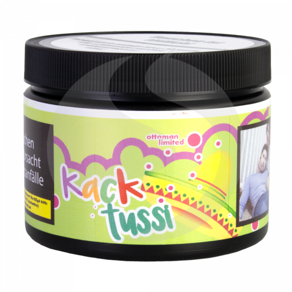 Ottaman Limited Edition 200g - Kack Tussi