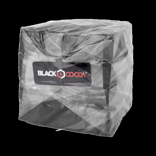 Black Coco's Premium Kokosnuss Naturkohle Gastro 1kg