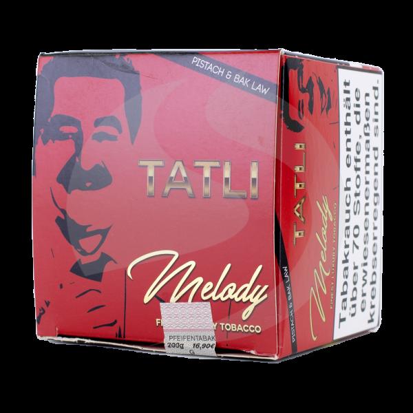 Melody Tobacco 200g - Tatli