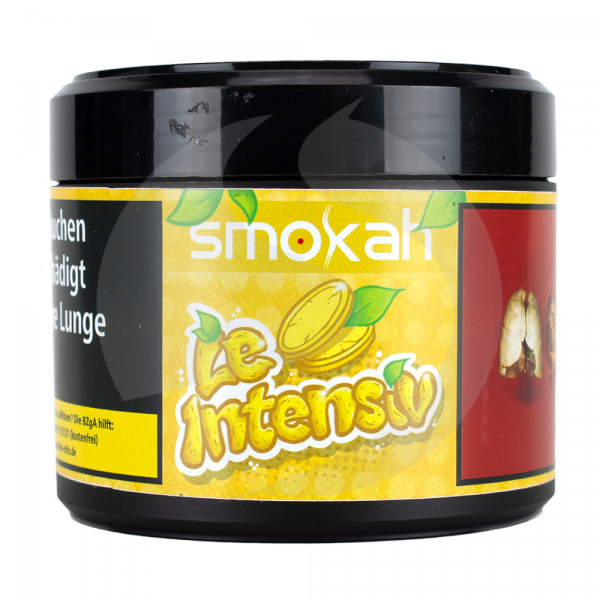 Smokah Tobacco 200g - Le Intensiv