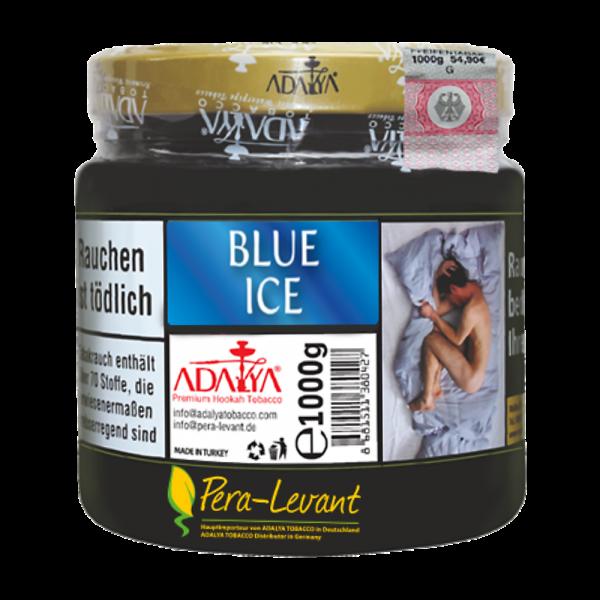Adalya Tabak 1kg Dose - Blue Ice (2)
