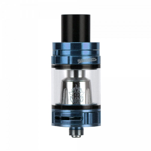 Smok TFV8 Baby Hybrid Full Kit - Blau