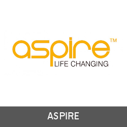 Aspire Verdampfer
