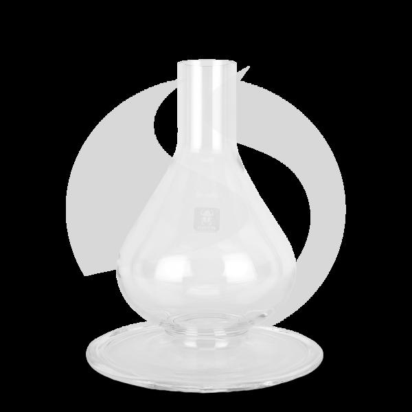 Kaya Ersatzglas Clear 480 Big-Bang Glas ohne Gewinde