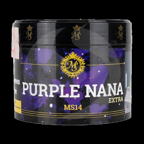 Magic Smoke Tobacco 200g - MS14 Purple Nana