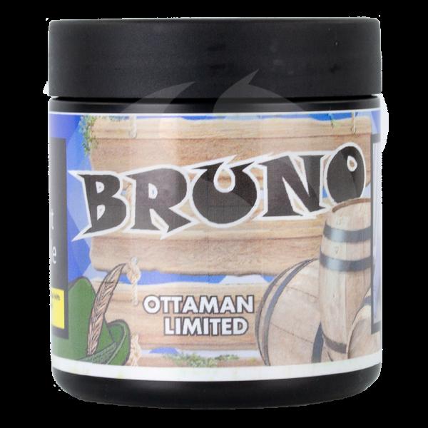 Ottaman Limited Edition 50g - Bruno