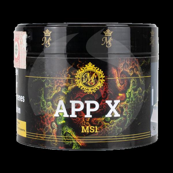Magic Smoke Tobacco 200g - MS1 App X
