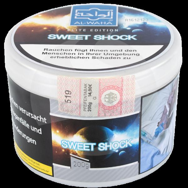 Al Waha 200g Dose - Sweet Shock