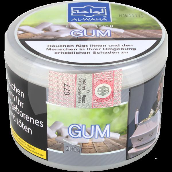 Al Waha 200g Dose - Gum