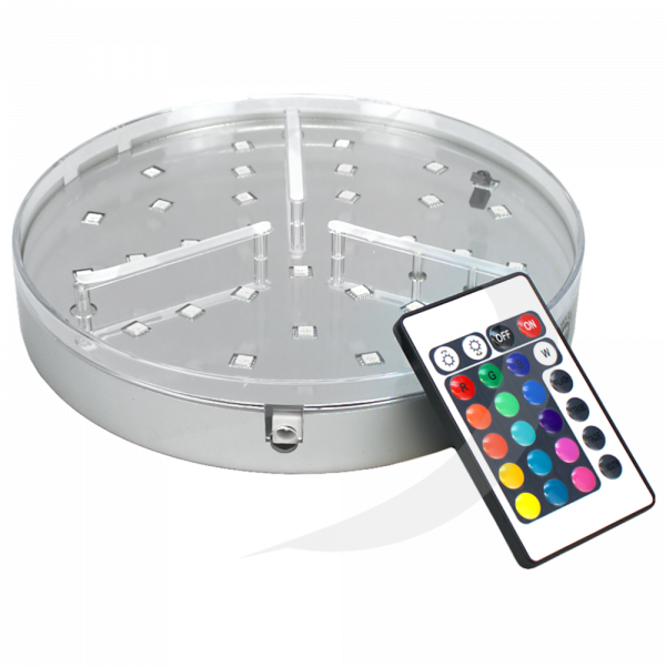 8inch LED Untersetzer 20 cm