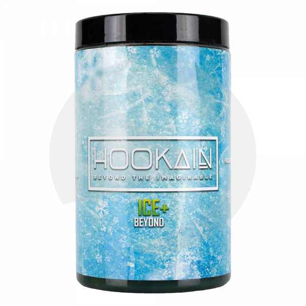 Hookain Beyond Stones 500g - Ice+