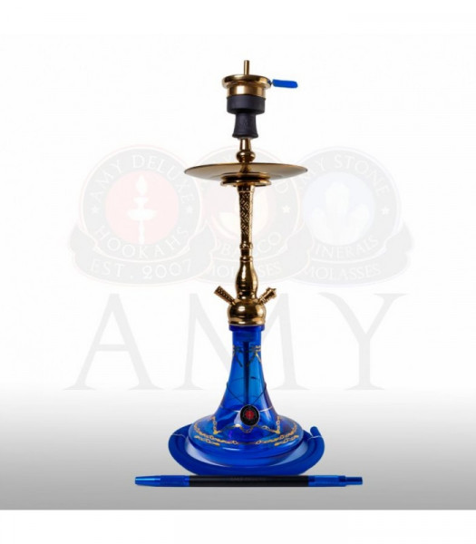 Amy Deluxe Jamilah 118.01 - G-BU/GD