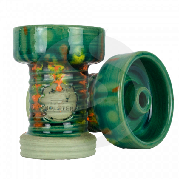 Holster x Bengala Bowl - Berraca Grün