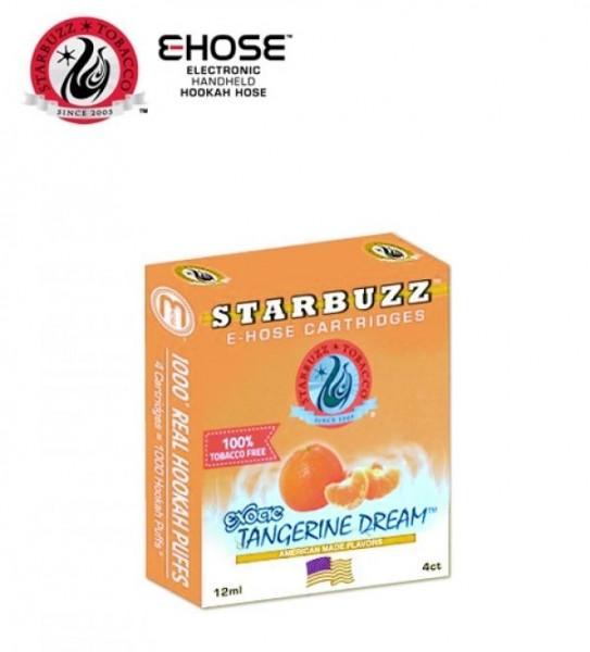 Starbuzz E-Hose Kartusche Tangerine Dream