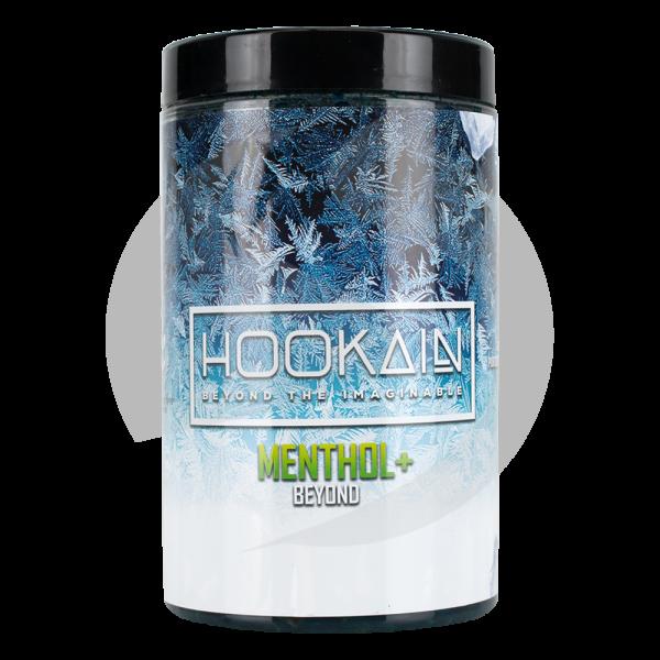 Hookain Beyond Stones 500g - Menthol+