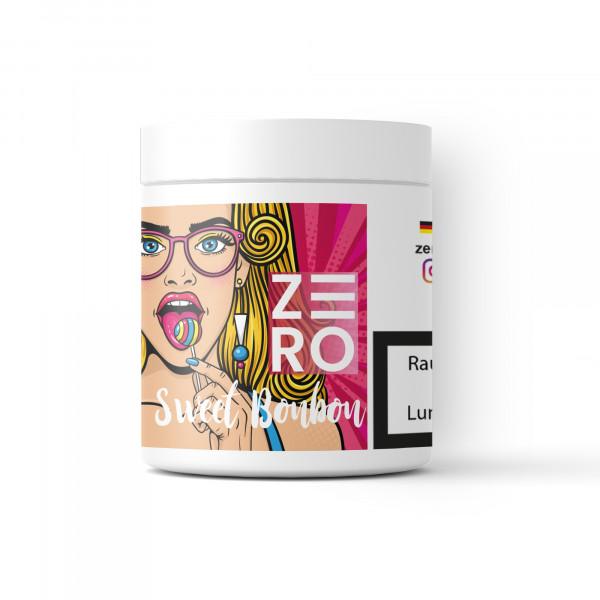 Zero Tabakersatz Nikotinfrei 200g - Sweet Bonbon