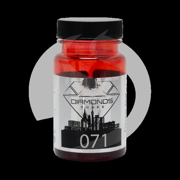 DIAMONDS SMOKE Flavour - Love 0711