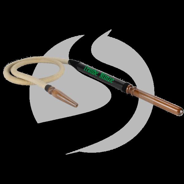 CRT Lederschlauch - Traube Minze