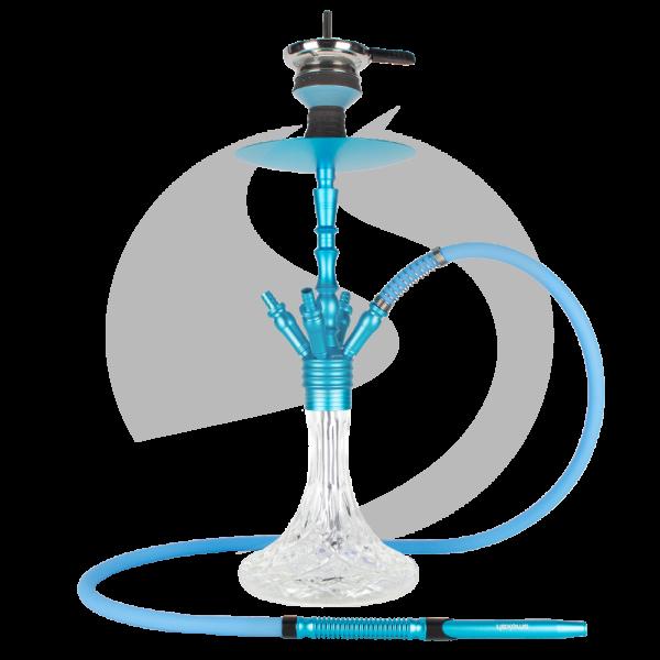 Smokah Shisha Jump 2.0 - Matt Blau/Handcut