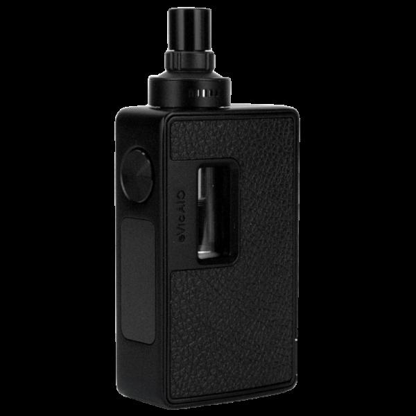 Innocigs eVic AIO E-Zigarette - Schwarz inkl. LG HG2 Akku