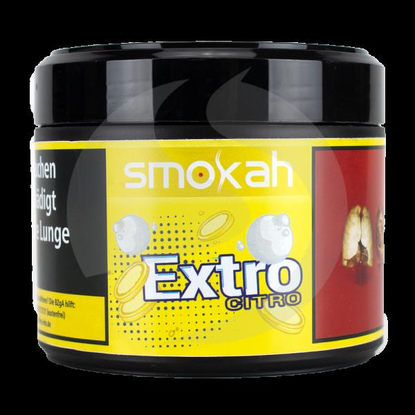 Smokah Tobacco 200g - Extro Citro