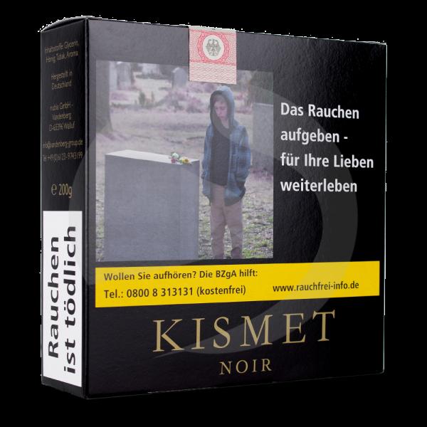Kismet Honey Blend 200g - Blck Chlt 16