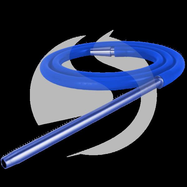SK Silikonschlauch SET - Blue