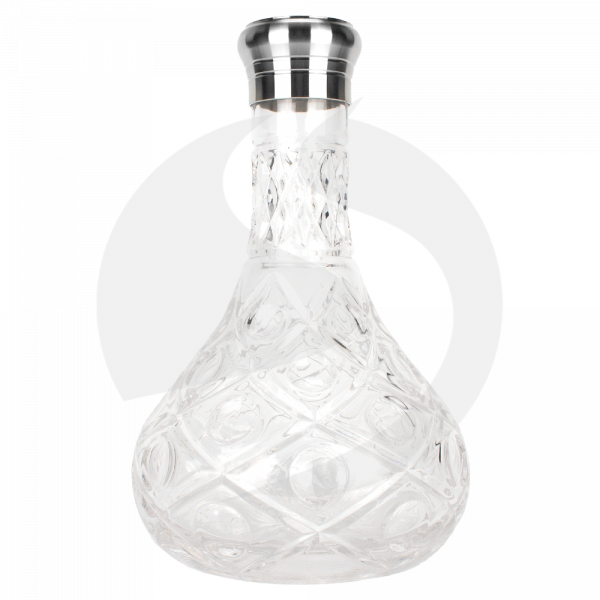 "Aladin Ersatzglas MVP 670, Model 3 ""Dot"" clear"