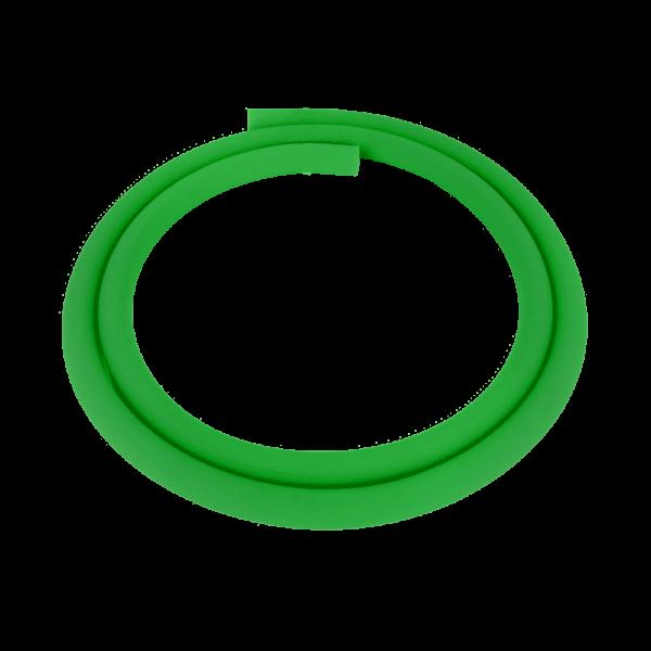 Smokah Silikonschlauch - Grün