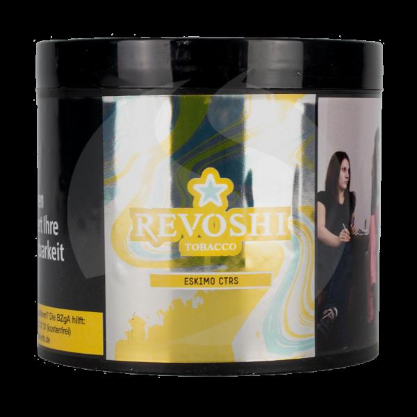 Revoshi Tobacco 200g - Eskimo Ctrs