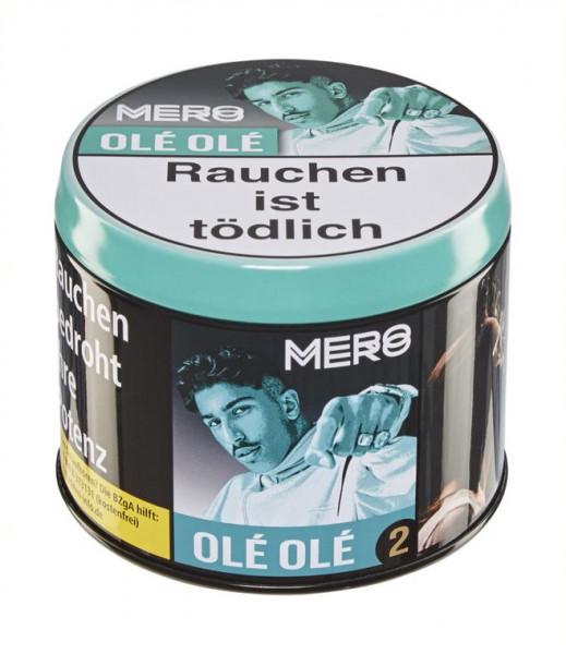 Mero Tobacco 200g - No.2 OLÉ OLÉ