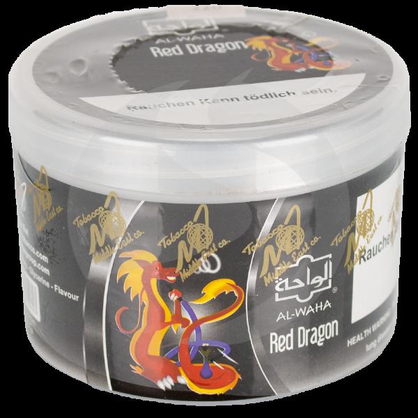 Al Waha 200g Dose - Red Dragon