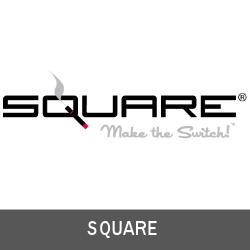 Square Kartuschen
